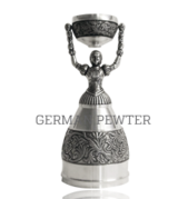 German Pewter